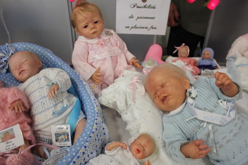 POUPEE - salon de la poupée et du reborn de Vendée 2014 Img_0047