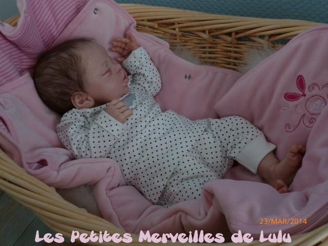POUPEE - salon de la poupée et du reborn de Vendée 2014 Raleig10