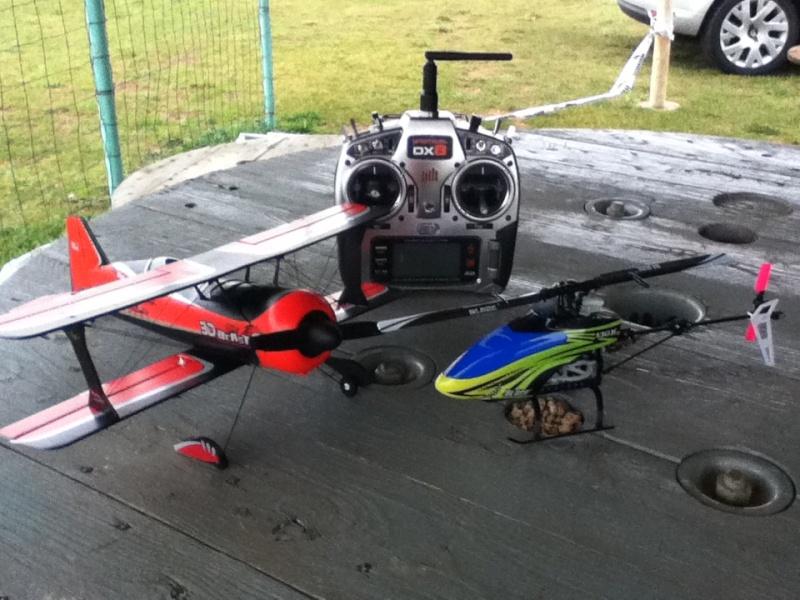 UMX Beast 3D E-flite 00312