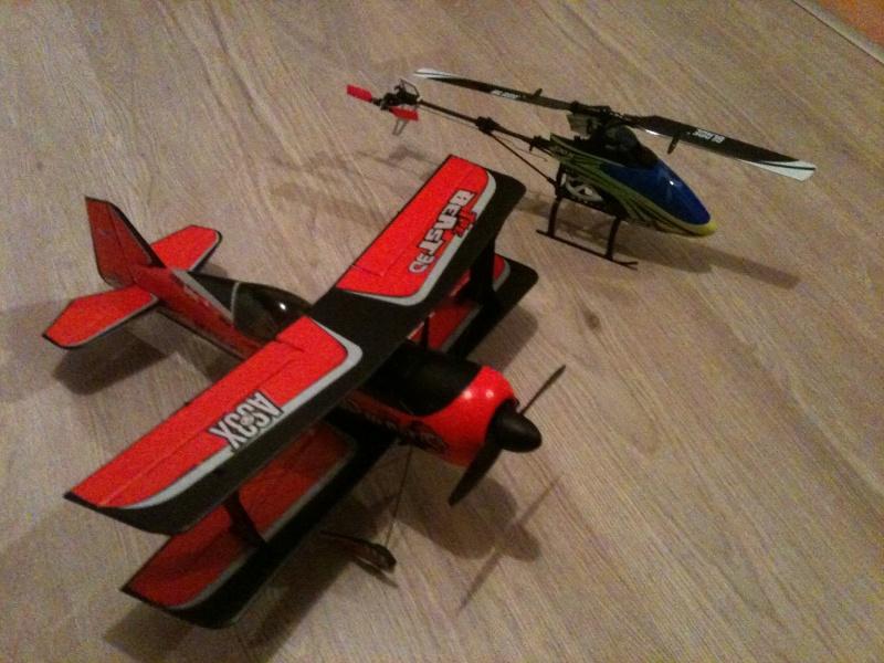 UMX Beast 3D E-flite 00811