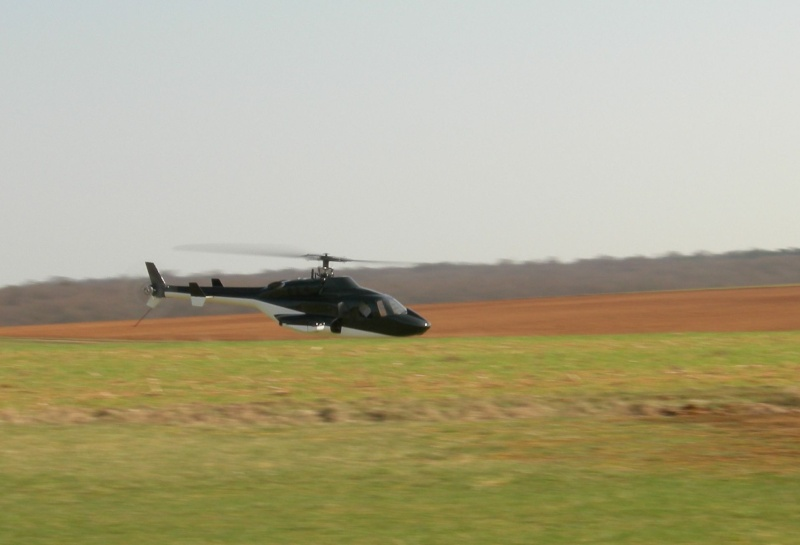Airwolf T-rex 500 3G 17210