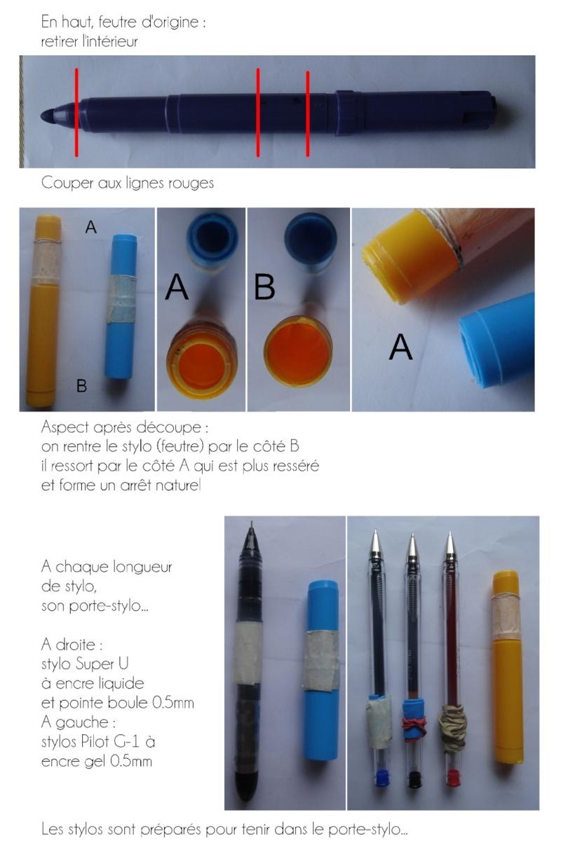 Truc pour utiliser un stylo Pilot G1 - Page 5 Outilc10