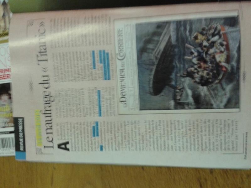 """Magazine """" SECRETS D'HISTOIRE""""  20131210"""
