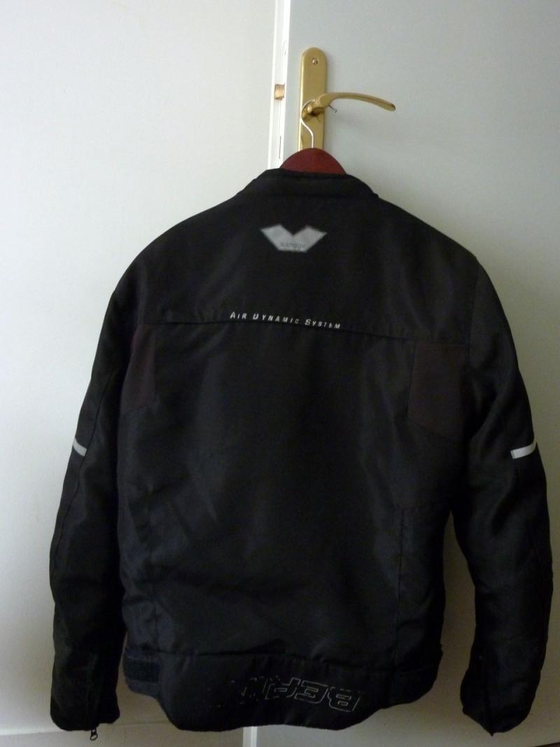 [VENDU] Blouson textile BERING P1050420