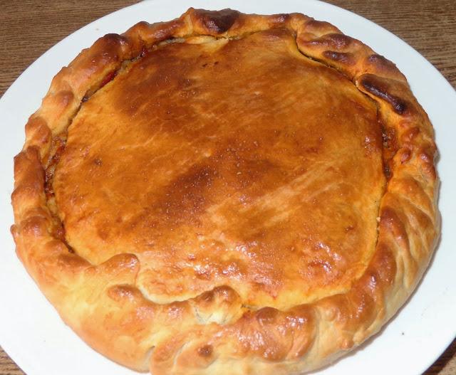 Empanada de bonito  Empana10