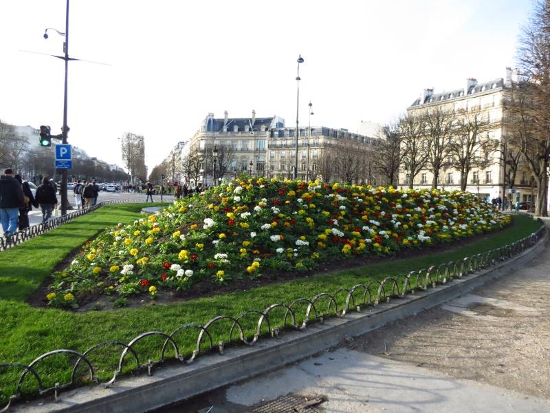 Séjour magique à Paris du 22 Février au 1er Mars  Img_2011