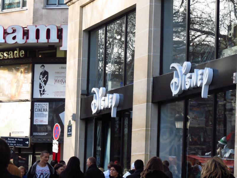 Séjour magique à Paris du 22 Février au 1er Mars  Img_2013