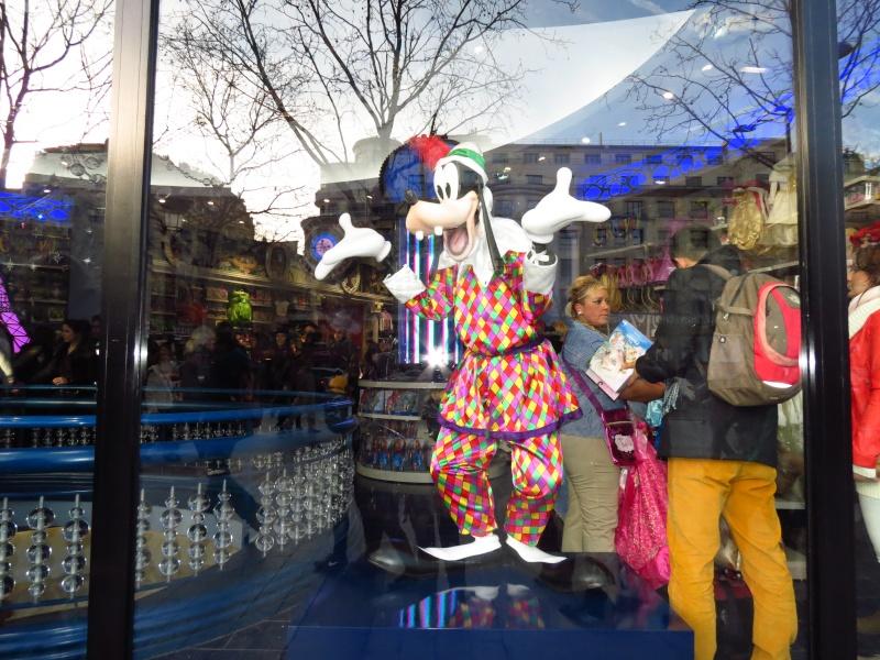 Séjour magique à Paris du 22 Février au 1er Mars  Img_2110