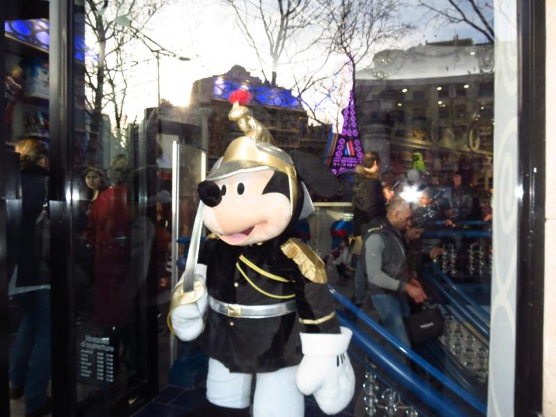 Séjour magique à Paris du 22 Février au 1er Mars  Img_2111