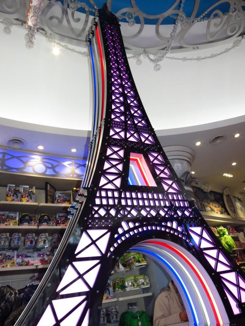Séjour magique à Paris du 22 Février au 1er Mars  Img_2113