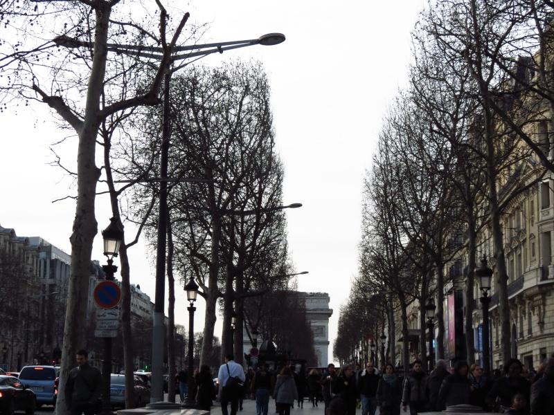 Séjour magique à Paris du 22 Février au 1er Mars  Img_2124