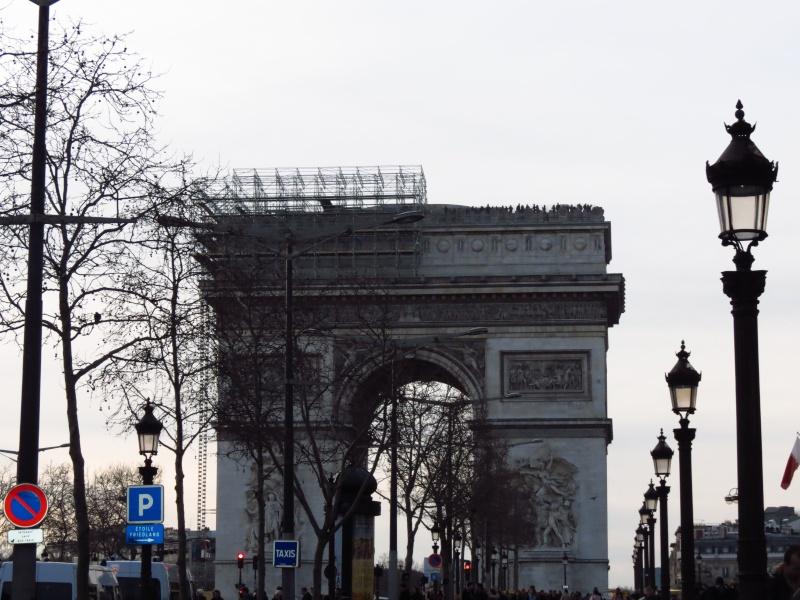 Séjour magique à Paris du 22 Février au 1er Mars  Img_2125