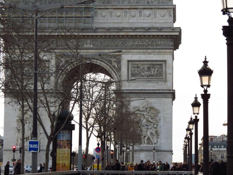 Séjour magique à Paris du 22 Février au 1er Mars  Img_2126