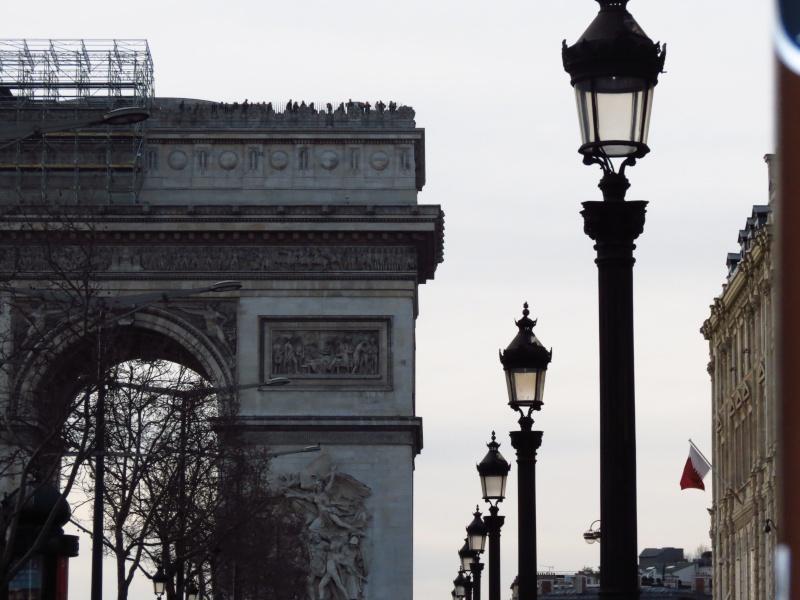 Séjour magique à Paris du 22 Février au 1er Mars  Img_2127