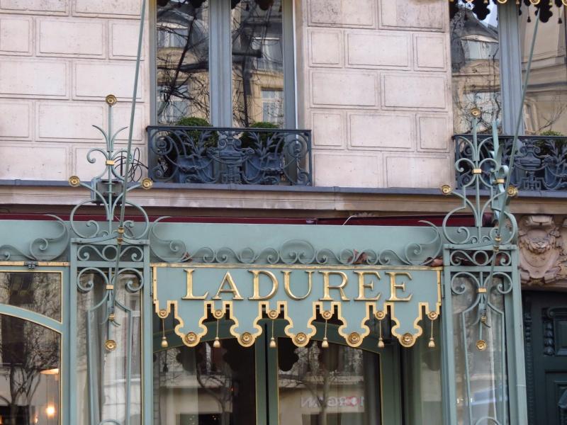 Séjour magique à Paris du 22 Février au 1er Mars  Img_2129
