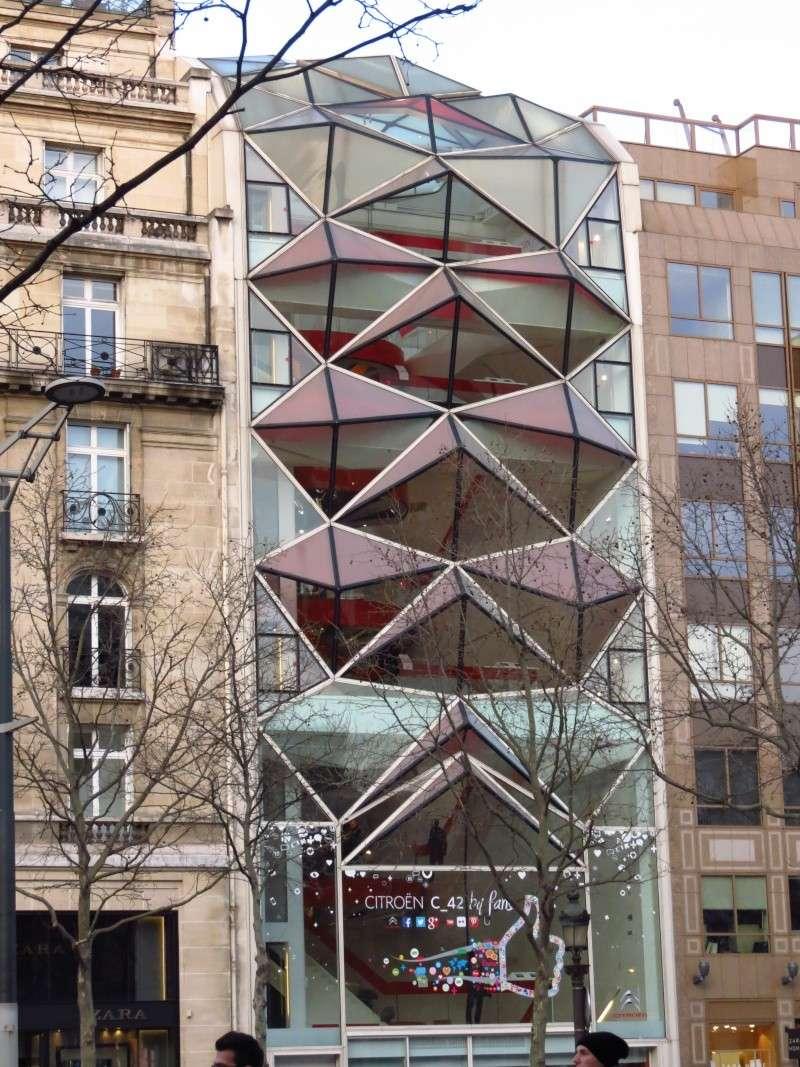 Séjour magique à Paris du 22 Février au 1er Mars  Img_2130