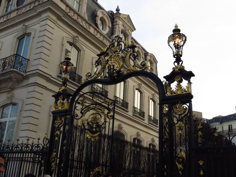 Séjour magique à Paris du 22 Février au 1er Mars  Img_2131