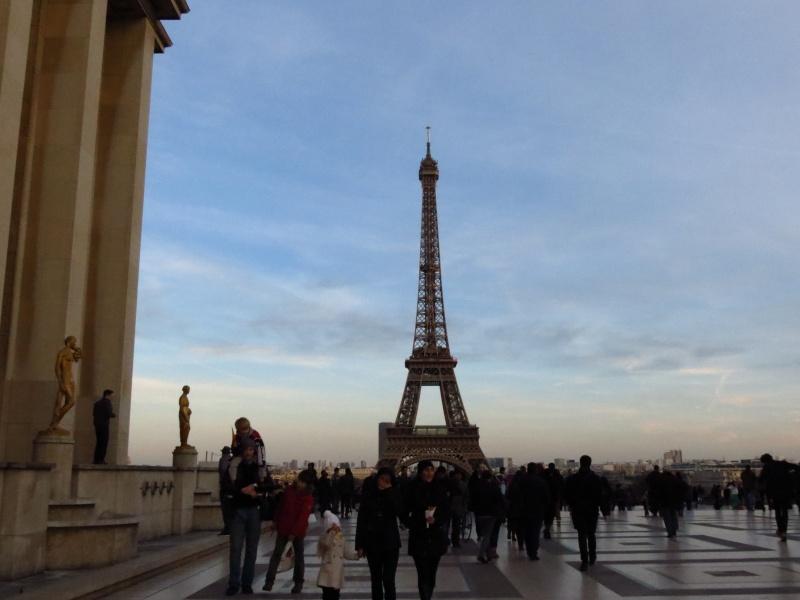 Séjour magique à Paris du 22 Février au 1er Mars  Img_2133