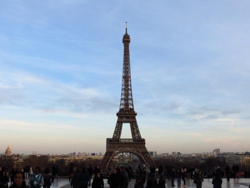 Séjour magique à Paris du 22 Février au 1er Mars  Img_2134
