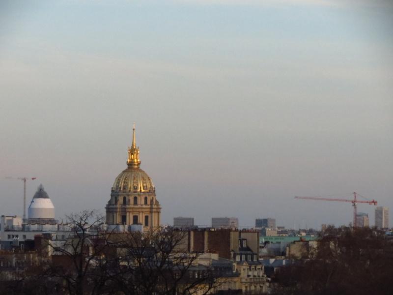 Séjour magique à Paris du 22 Février au 1er Mars  Img_2135