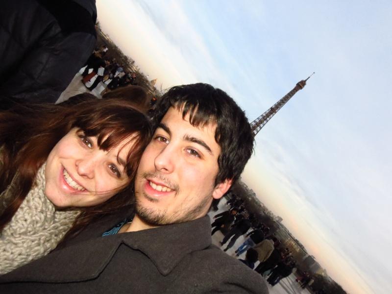 Séjour magique à Paris du 22 Février au 1er Mars  Img_2136