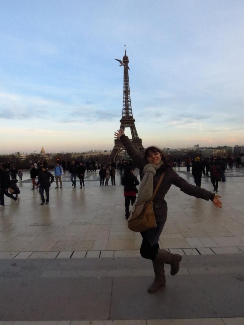 Séjour magique à Paris du 22 Février au 1er Mars  Img_2137