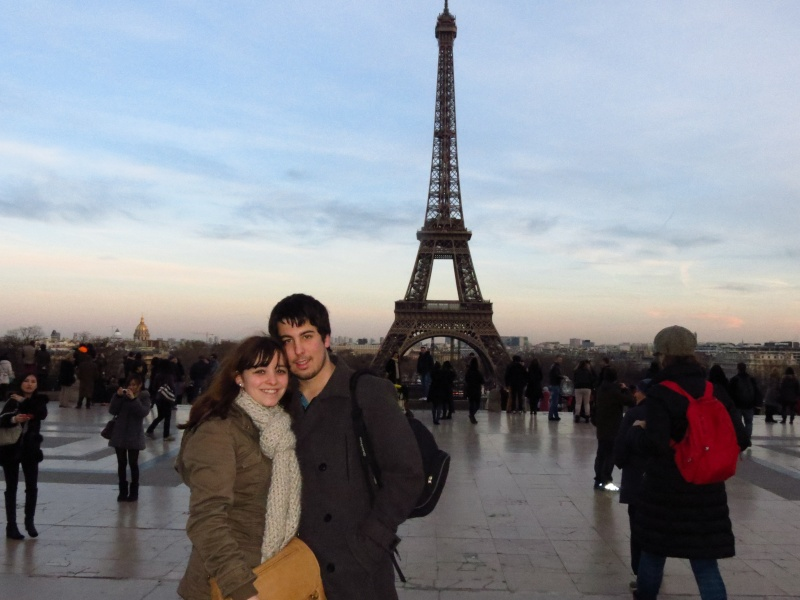 Séjour magique à Paris du 22 Février au 1er Mars  Img_2138
