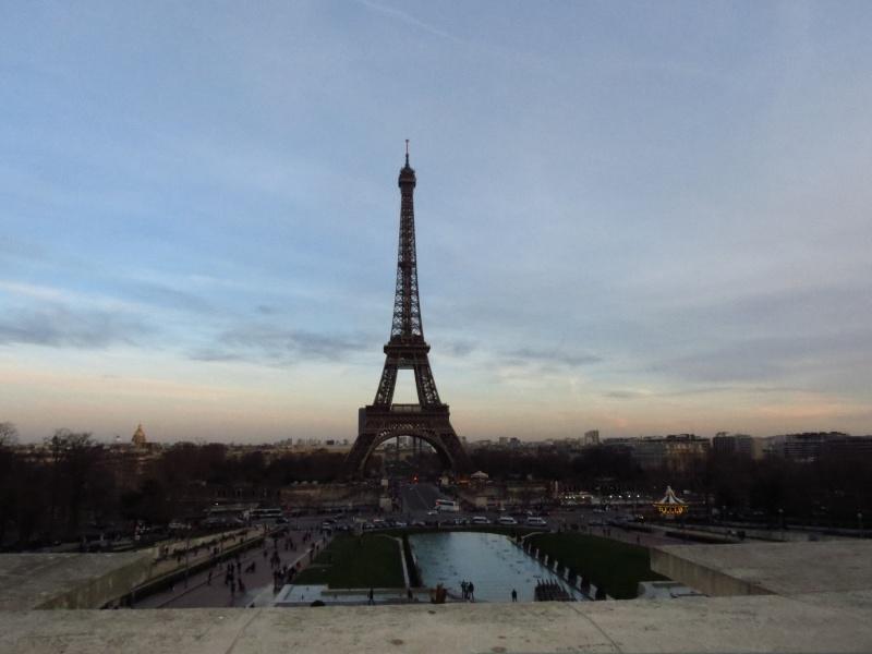 Séjour magique à Paris du 22 Février au 1er Mars  Img_2139