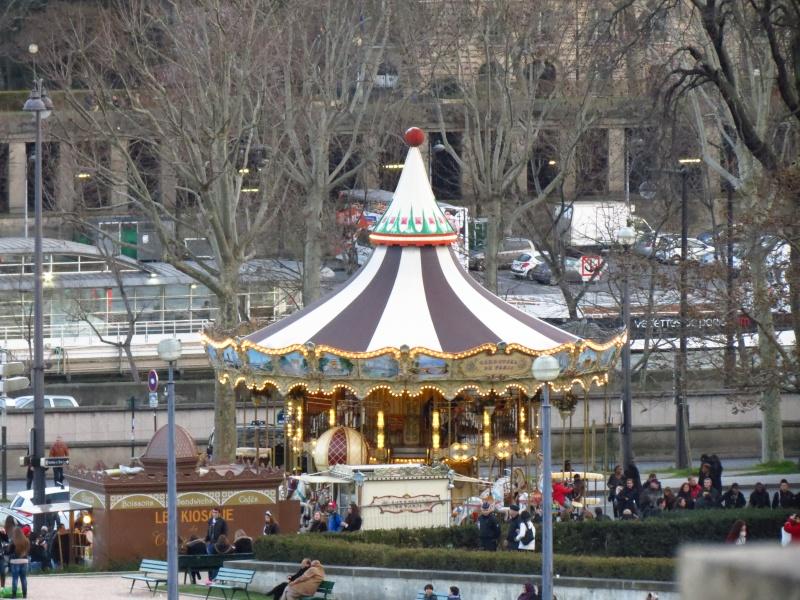 Séjour magique à Paris du 22 Février au 1er Mars  Img_2140