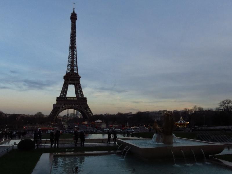 Séjour magique à Paris du 22 Février au 1er Mars  Img_2210