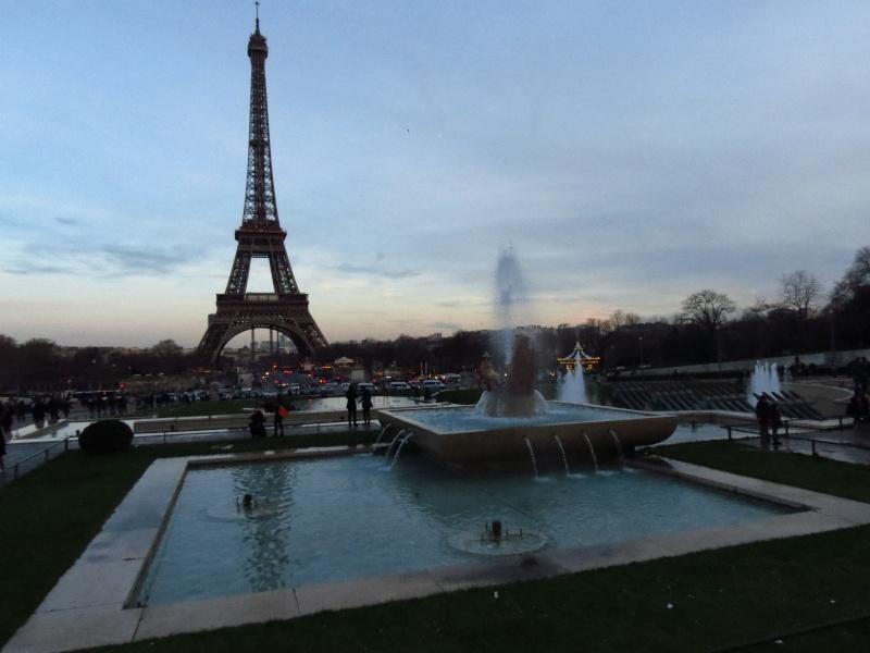 Séjour magique à Paris du 22 Février au 1er Mars  Img_2213