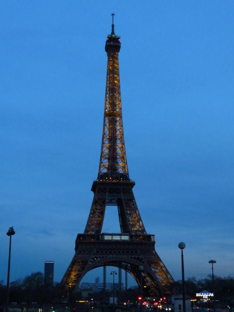 Séjour magique à Paris du 22 Février au 1er Mars  Img_2214