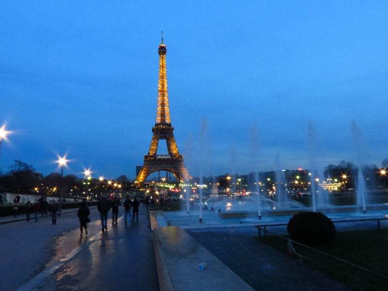 Séjour magique à Paris du 22 Février au 1er Mars  Img_2216