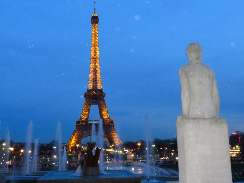 Séjour magique à Paris du 22 Février au 1er Mars  Img_2217