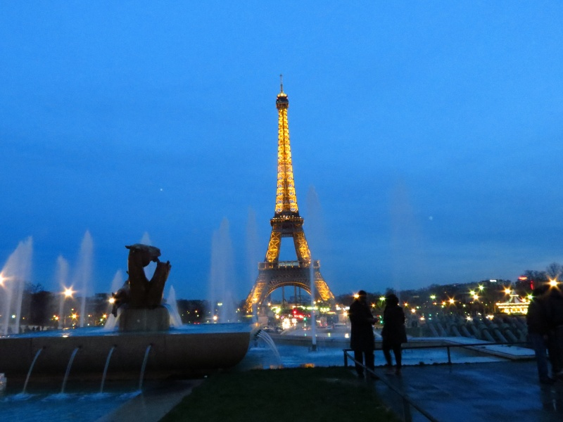 Séjour magique à Paris du 22 Février au 1er Mars  Img_2218