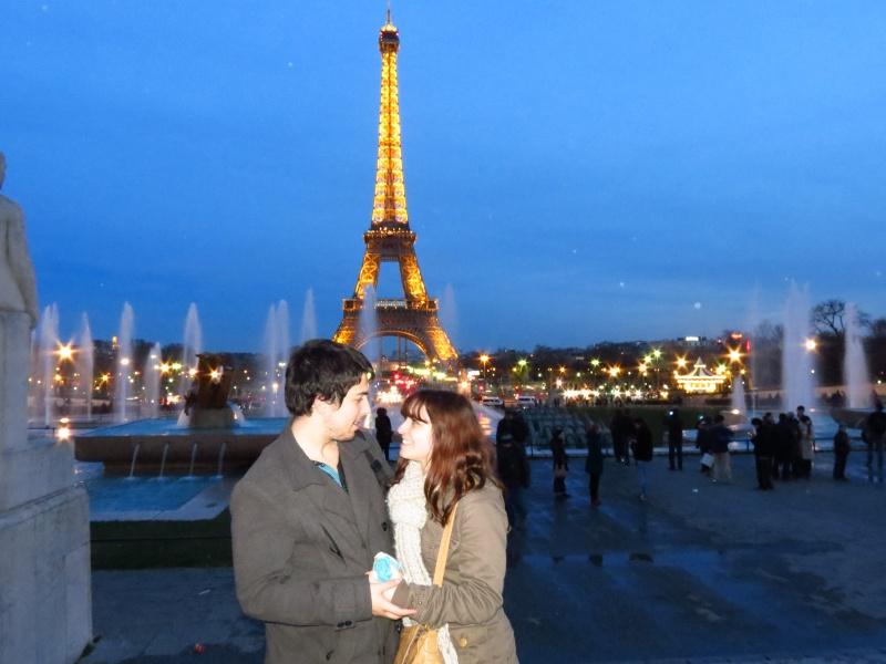 Séjour magique à Paris du 22 Février au 1er Mars  Img_2219