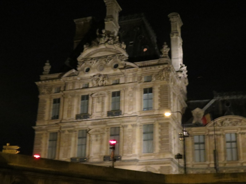 Séjour magique à Paris du 22 Février au 1er Mars  - Page 3 Img_2411