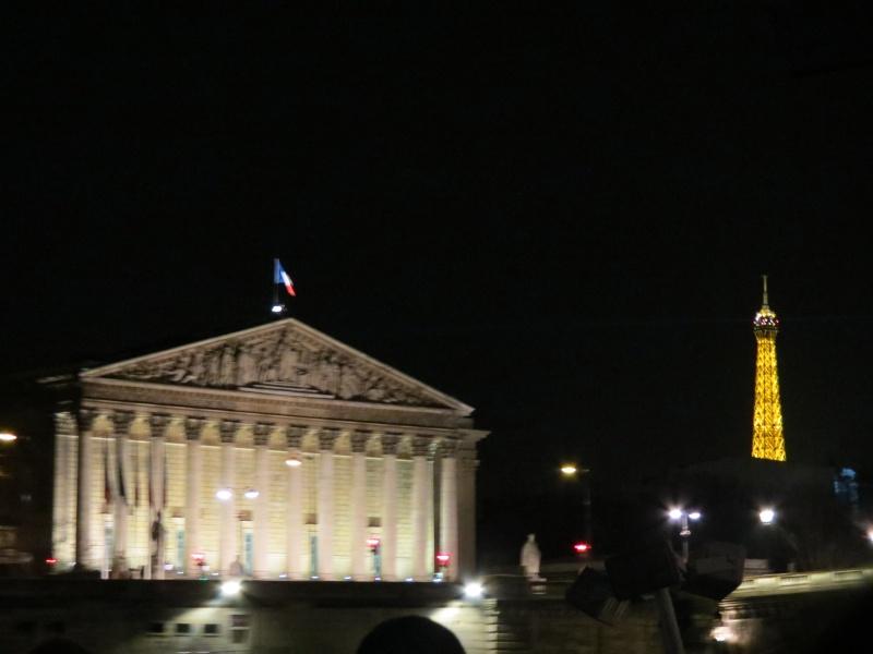 Séjour magique à Paris du 22 Février au 1er Mars  - Page 3 Img_2413