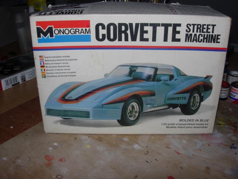 corvette 1979 piste Dscn0610