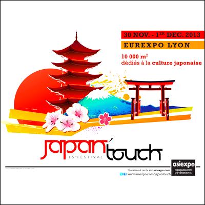 30/11 et 01/12/2013 Japan Touch Jpanat10