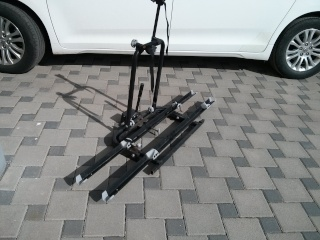 2 bike hitch rack (ATU purchase) Img_2011