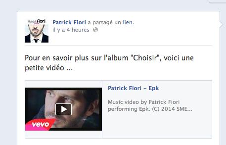 """Prochain album - """"Choisir"""" - Sortie le 12 mai 2014 - Page 16 Epk10"""