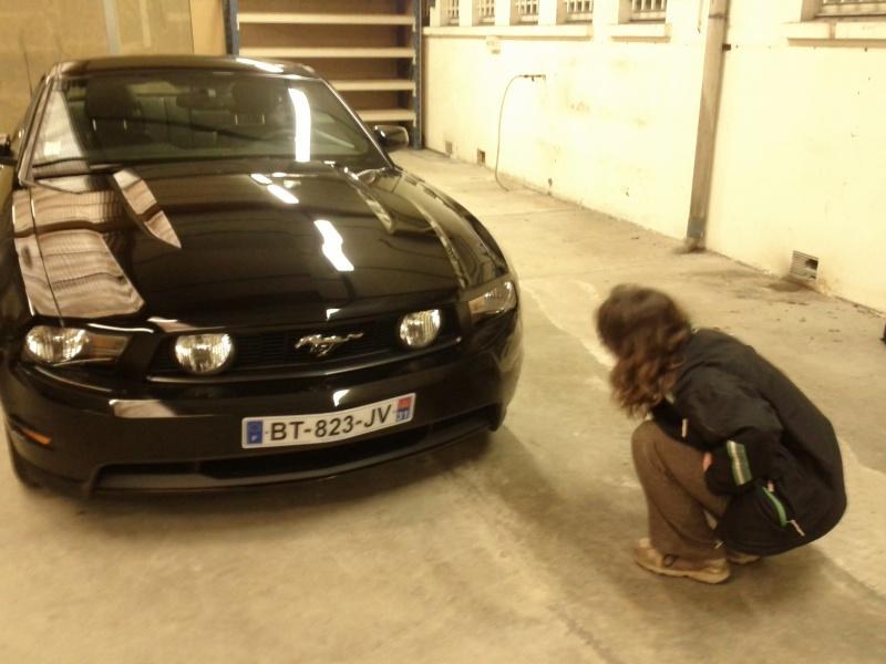 Mistigrette et son V8: une GT premium de 2011 Img_2012