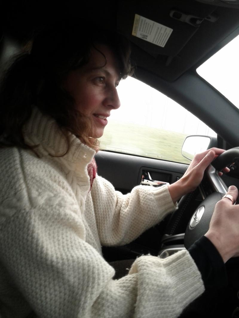 Mistigrette et son V8: une GT premium de 2011 Img_2014