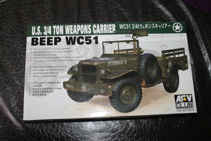 dodge wc 51 usmc 1/35 Andy_e10