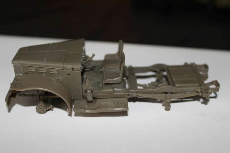 dodge wc 51 usmc 1/35 Andy_e13