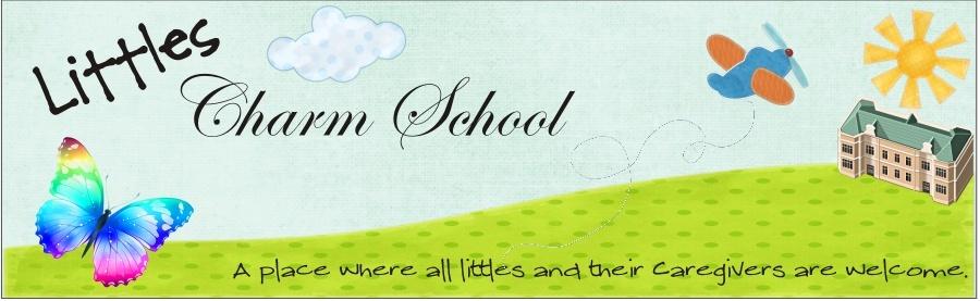 Littles Charm School