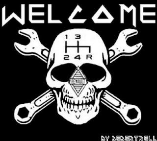 Hello à tous, Welcom12