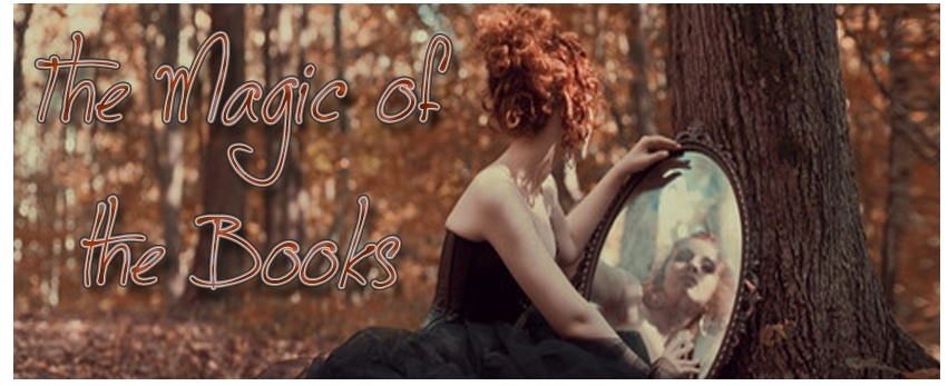The Magic of the Books