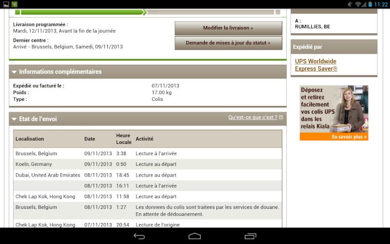 Minix Neo X7 sur Belchine - Page 4 Screen13